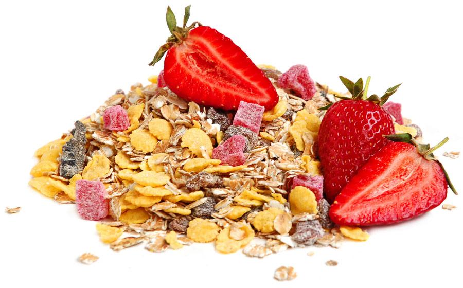 Desayuno: energía y bienestar para todo el día