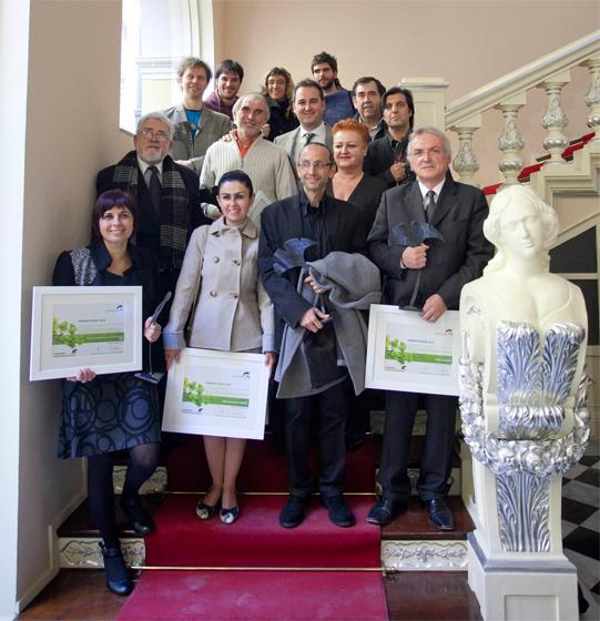 Premios Verdes 2010