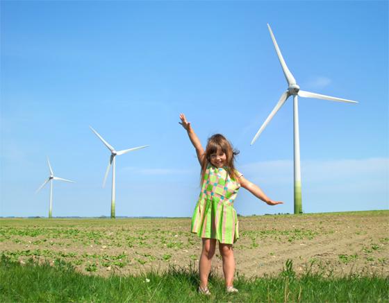 Empleos Verdes para la salud del planeta