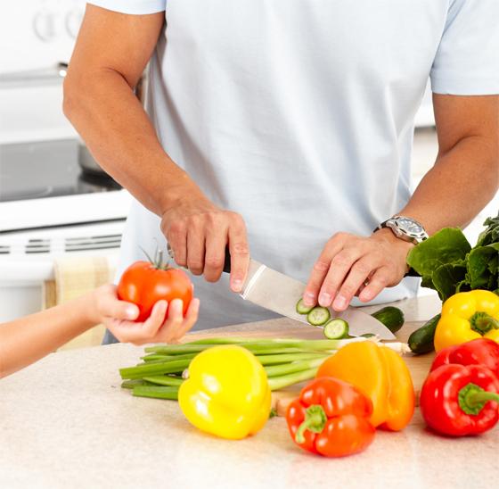 Aprende a cocinar un rico pastel de verduras ecol gicas for Como aprender a cocinar