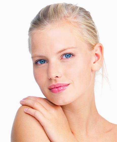 Cosmetica natural para pieles sensibles