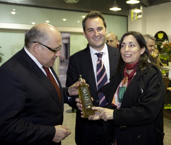 Premio Nacional Pequeño Comercio