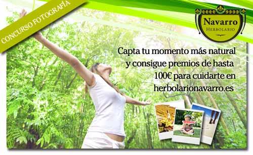 Concurso Herbolario Navarro