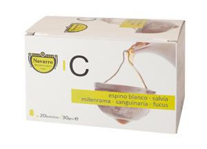 Hierbas Filtro C