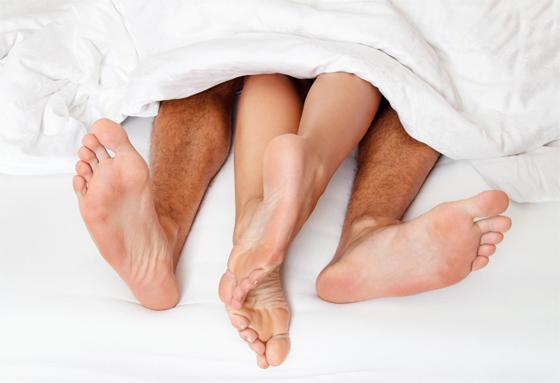 Sexo y deseo sexual en la tercera edad -