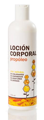 LocionCorporalPropoleo
