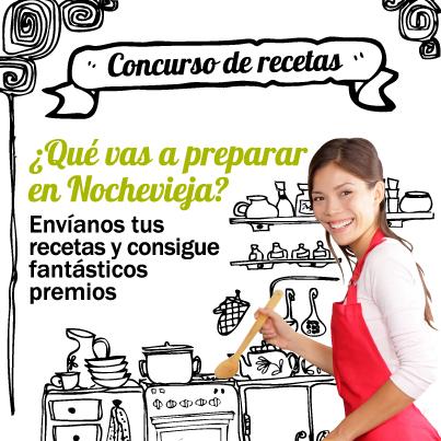 Banner Concurso de recetas Nochevieja 403x403