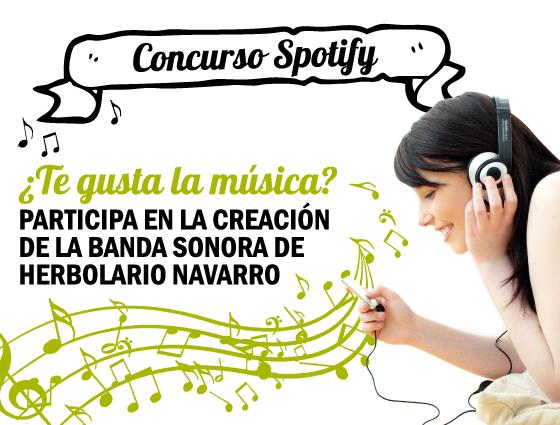 Banner concurso Spotify 560x425 I