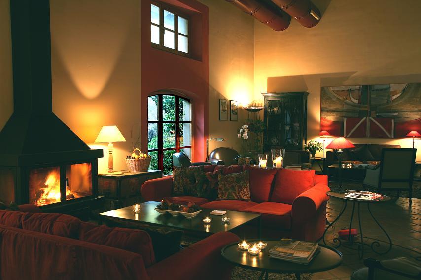 Hotel L_Estacio Salon principal small