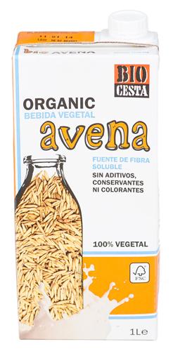 BebidaAvena