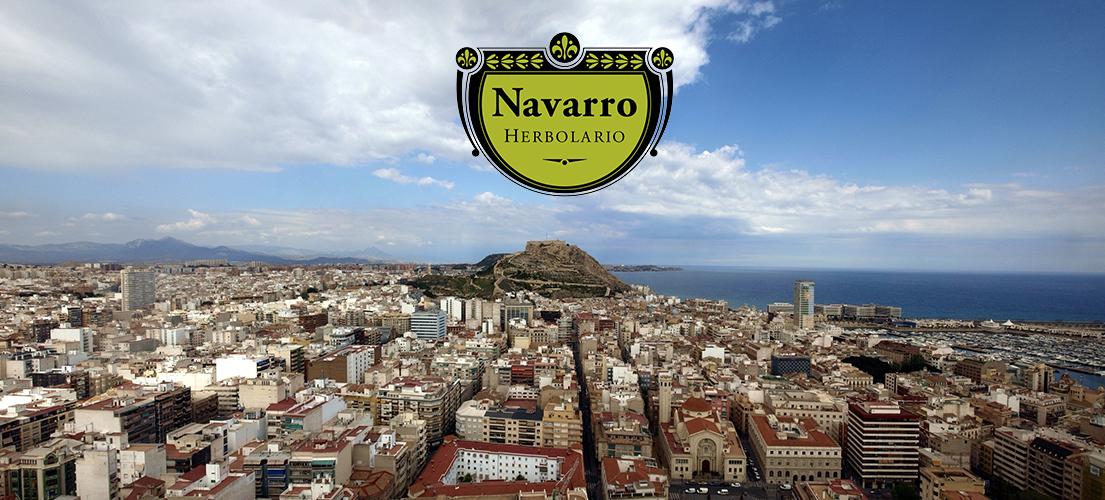 7ecc71b41cd6 En nuestro afán por acercar la mejor Salud Natural queremos cada vez estar  más cerca de ti… Herbolario Navarro Alicante ...