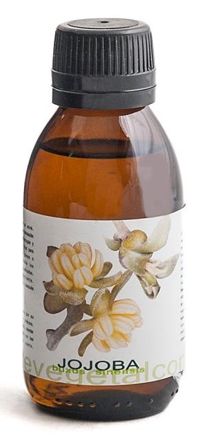 Aceite Jojoba - Salud Natural - Herbolario Navarro