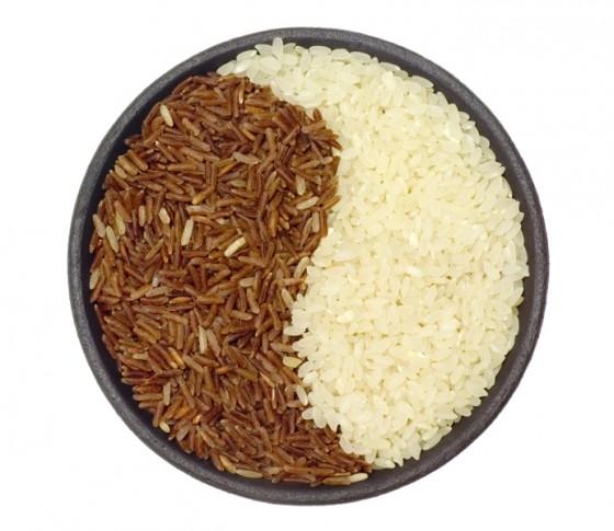 Alimentación Macrobiótica - Herbolario Navarro