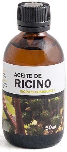 Aceite de ricino, remedios para uñas