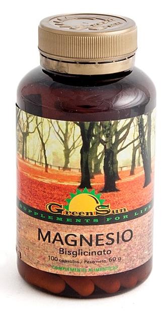 Comprar online Magnesio