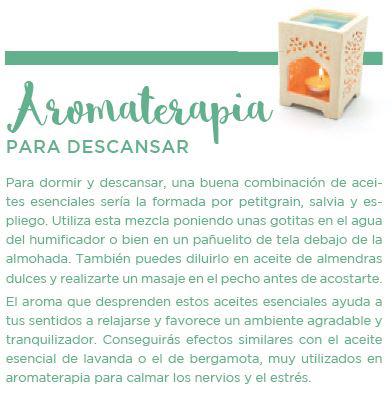 AromaterapiaDescansar