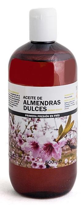 AceiteAlmendras