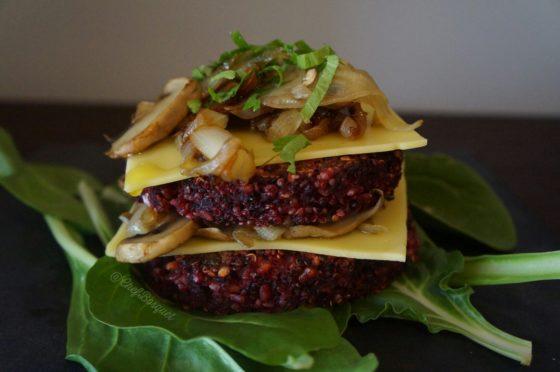 hamburguesa-de-remolacha-y-quinoa