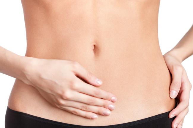 Regularidad intestinal