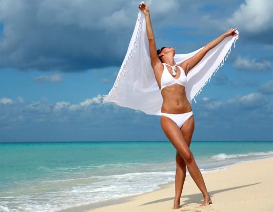 Repara tu piel después del sol