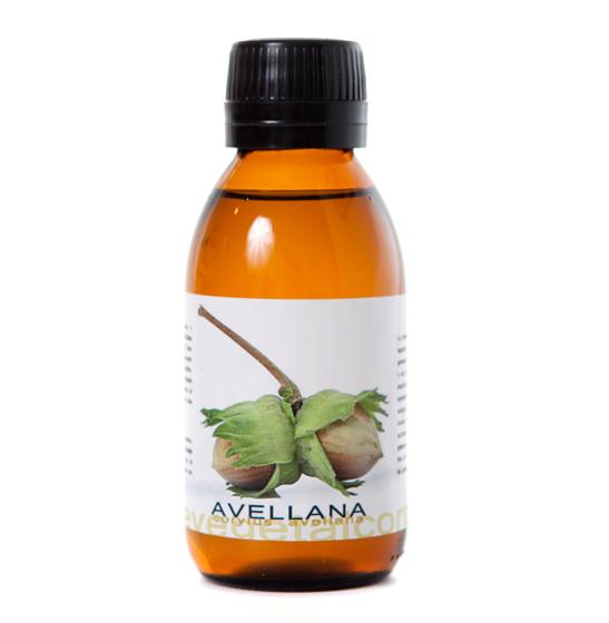 Aceite de Avellana