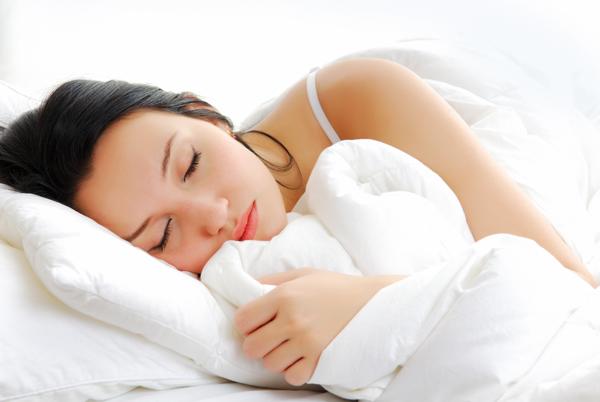 Relájate y duerme