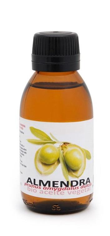Aceite de almendras corporal Bio Cesta 125ml