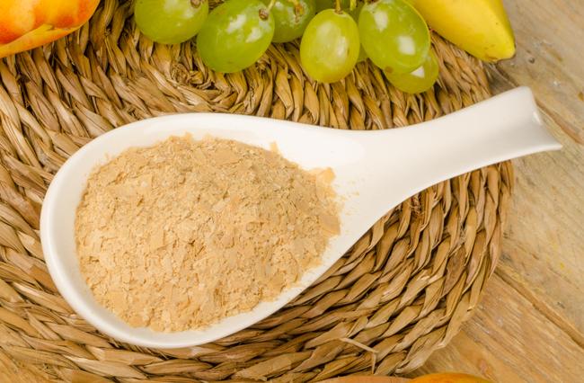 Levadura nutricional, beneficiosa para tu salud y un buen complemento alimenticio