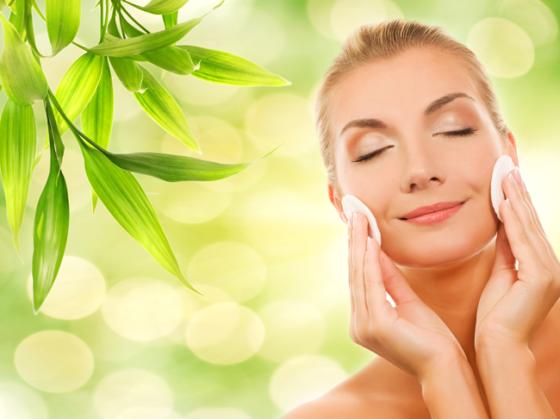 Sellos que certifican el nivel de natural o ecológico de los productos de cosmética.