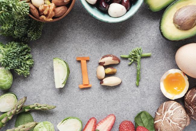la dieta keto rica en grasas saludables