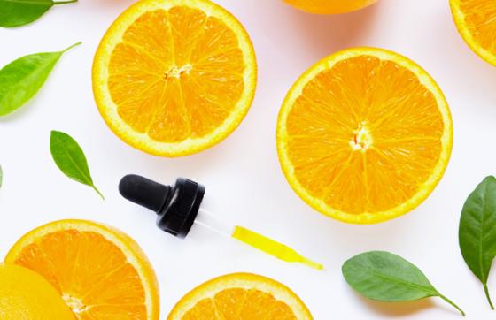 Células madre de la naranja