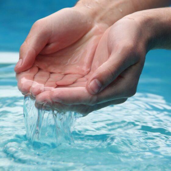 Soluciones para reducir el agua contaminada